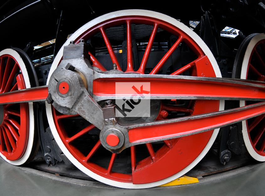 National Rail Museum (NRM) 4