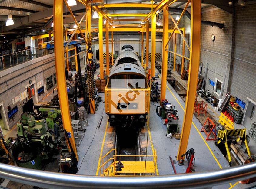 National Rail Museum (NRM) 5