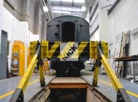 National Rail Museum (NRM) 3