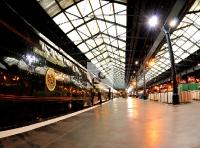 National Rail Museum (NRM) 6