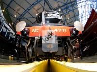 National Rail Museum (NRM) 7